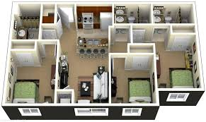 Bedroom Plans Designs 4 Bedroom Modern House Plans Amazing House Plans Design With