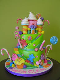 306 best cakes candy land images on pinterest candy land cakes