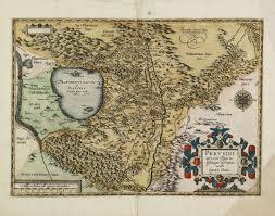 map of perugia perusini agri exactissima novissimaque descriptio auctore