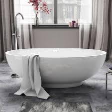 bathtubs idea interesting freestanding round bathtub freestanding