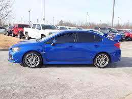 used 2016 subaru wrx sti wheels for sale used subaru for sale jim butler auto group