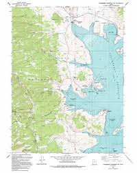 Topographical Map Of Utah by Strawberry Reservoir Nw Topographic Map Ut Usgs Topo Quad 40111b2