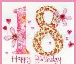 29 best 18 jaar images on pinterest happy birthday birthday