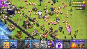 big clash of clans base clash of clans on the app store