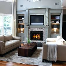 built in electric fireplace home depot home depot electric