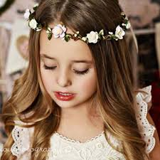 flower bands aliexpress buy 1 pc newborn headband flower crown