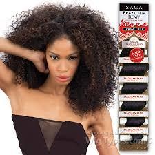jheri curl weave hair milky way saga 100 human hair weave saga brazilian remy jerry