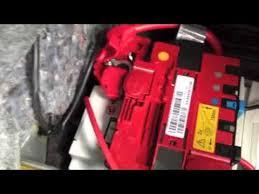 bmw e90 battery bmw e92 e90 e93 car battery replacement
