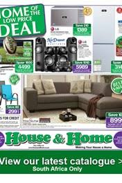 Emejing House And Home Furniture Contemporary Home Design Ideas - House and home furniture catalogue