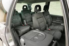 Car Upholstery Edinburgh Seat Alhambra 2000 2010 Used Car Review Car Review Rac Drive
