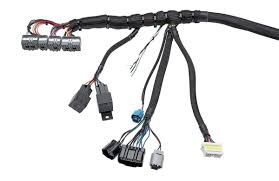 nissan 350z v8 swap wiring specialties 1jzgte wiring harness canbus pro series non