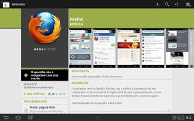 firefox for android firefox 14 lacks android 3 x honeycomb support qrant