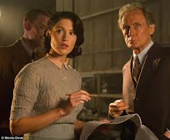 gemma arterton leads cast in tale of britain u0027s finest hour daily