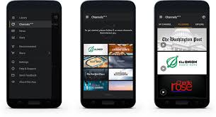 audible for android audible channels launches today