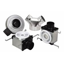fantech premium dual grille 270 cfm ceiling bathroom exhaust fan