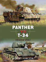 panther vs t 34 ukraine 1943 duel band 4 amazon de robert