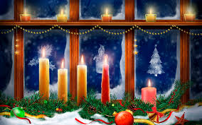 Electric Candles For Windows Decor Windows Electric Candles For Windows Decor Christmas Window And