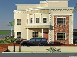 3d front elevation concepts home design inside front elevation