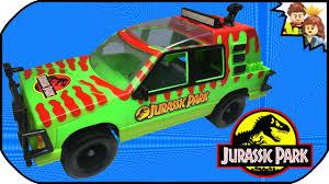 jurassic park jungle explorer jurassic park jungle explorer 1993 classic toy review youtube