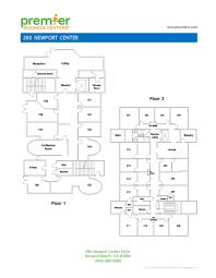 R D Kitchen Fashion Island Newport Beach Executive Office Space 260 Newport Center