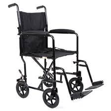 careco alulite travel chair wheelchairs wheelchair
