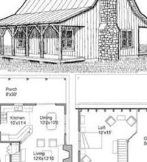 loft cabin floor plans pictures small cottage house plans free the