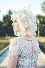 short white hair 25 short hair bridal styles short hairstyles 2016 2017 most