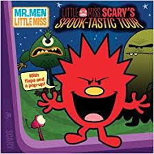 buy scary u0027s spook tastic tour men show book