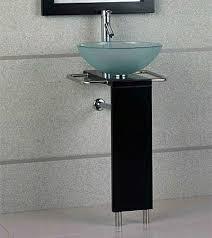 Pedestal Bathroom Vanities Bathroom Vanities Bathimports 70 Vessels Vanities Shower