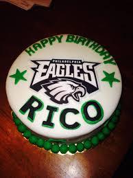 philadelphia eagles home decor philadelphia eagles cake my cakes babycakes by shingy
