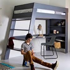 apartments amusing mixing work pleasure loft beds desks