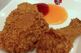 foodista copycat recipes kfc fried chicken