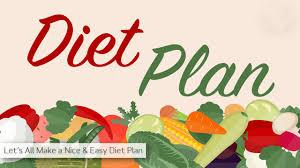 weight loss diet plan in urdu best diet plan for weight loss