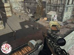 sniper art of victory game free download full version for pc