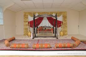 Wedding Stage Chairs Pakistani Indian Asian Wedding Stage Eastern Themed Weddings