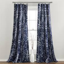 Lush Decor Ruffle Shower Curtain by