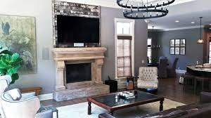 Tv Mount Over Fireplace by Voted 1 On Wall U0026 Above Fireplace Tv Installation Service In