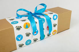 gift wrap box think outside your box dress it up gift wrap my