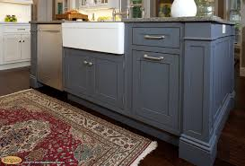 Inset Kitchen Cabinet Doors Cabinets Showplace Cabinets Create A Kitchen Island That Is