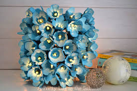 Best Out Of Waste Flower Vase 25 Creative Out Of Waste Material Crafts For Kids
