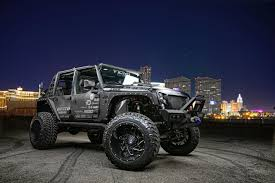 gunmetal grey jeep home dropstars wheels