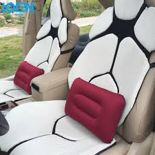 compare prices on car neck pillow red online shopping buy low