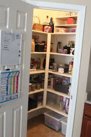 Kitchen Pantry Ideas For Small Spaces 53 Best New Pantry Images On Pinterest Kitchen Ideas Corner