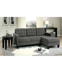 claire leather reversible sectional and ottoman claire leather reversible sectional and ottoman sectionals