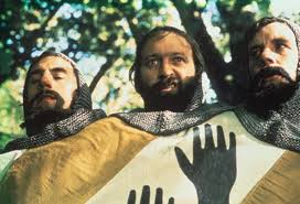 re viewed monty python and the holy grail remains a comedy