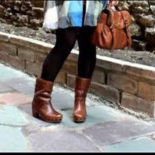 womens ugg lynnea boots 60 ugg boots ugg lynnea chestnut clog boots from