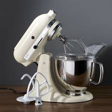Kitchen Aid Standing Mixer by Kitchenaid Artisan Grape Stand Mixer Crate And Barrel