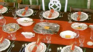 thanksgiving dinner table settings video perfect gerber daisy thanksgiving floral arrangements