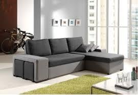 canap chaise longue canapé convertible avec chaise longue lavande confort luxe id meubles