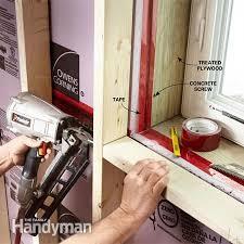 Wall Ideas For Basement Best 25 Insulating Basement Walls Ideas On Pinterest Wall
